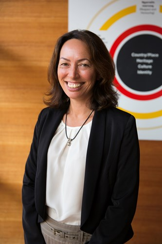 Leah Armstrong, managing director of First Australians Capital